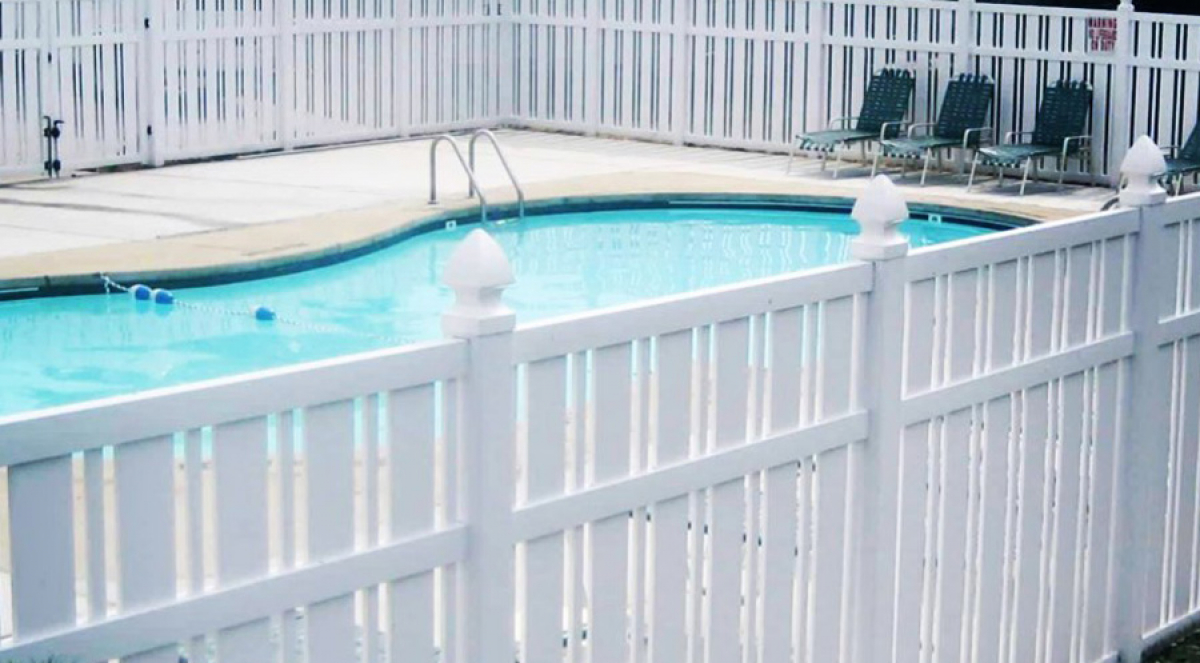 Keys to Pool Safety This Summer