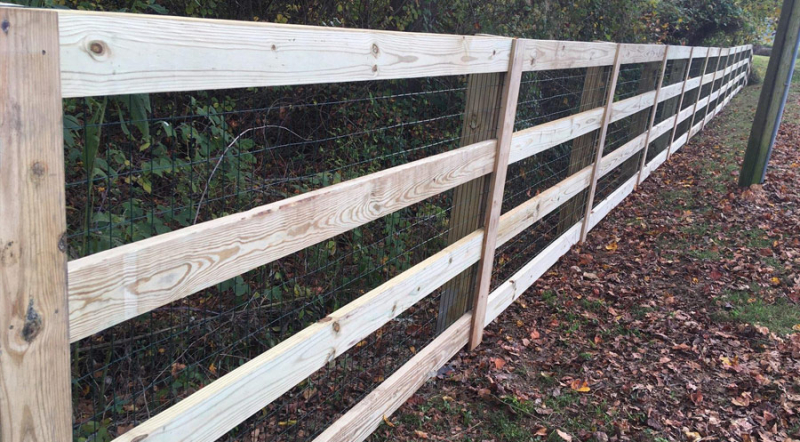 Choosing Quality Fencing that Adds Value To Your Property